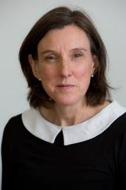 Photograph of Judith Ramsden